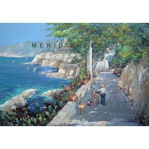 Amalfi paintings