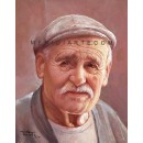 Portrait - Figure oil paintings