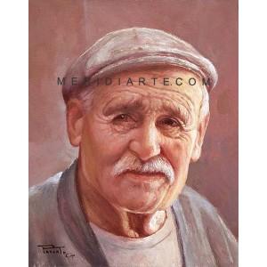 Portrait - Figure oil paintings