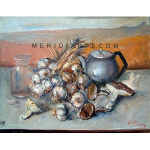 Still Life oil painting