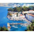 Sorrento oil paintings