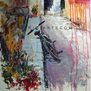 Remember - Paintings